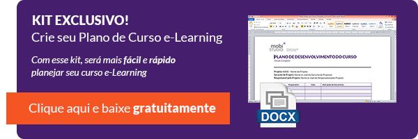 Kit Projeto de Curso E-learning