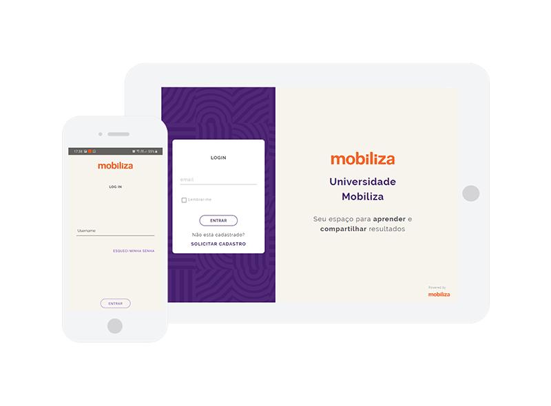 Plataforma Mobiliza